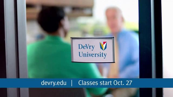 DeVry University TV Spot, 'Shelly' - Thumbnail 6