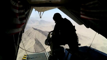 National Rifle Association TV Spot, 'Service' Featuring Dom Raso - Thumbnail 2