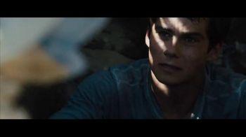 The Maze Runner - Alternate Trailer 8