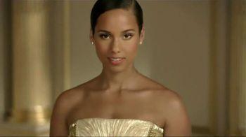 Givenchy Dahlia Divin TV Spot Featuring Alicia Keys
