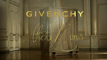 Givenchy Dahlia Divin TV Spot Featuring Alicia Keys - Thumbnail 1