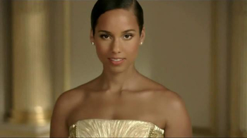 Givenchy Dahlia Divin TV Spot Featuring Alicia Keys