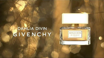 Givenchy Dahlia Divin TV Spot Featuring Alicia Keys - Thumbnail 9