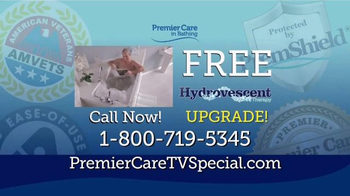 Premier Care Walk-In Tub or Easy Access Shower TV Spot, 'The Best Gift' - Thumbnail 10