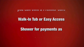 Premier Care Walk-In Tub or Easy Access Shower TV Spot, 'The Best Gift' - Thumbnail 2