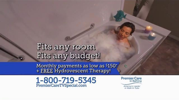 Premier Care Walk-In Tub or Easy Access Shower TV Spot, 'The Best Gift' - Thumbnail 5
