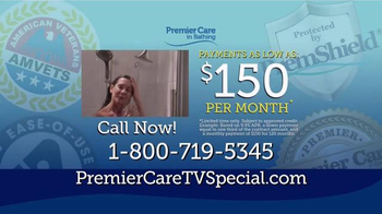 Premier Care Walk-In Tub or Easy Access Shower TV Spot, 'The Best Gift' - Thumbnail 9