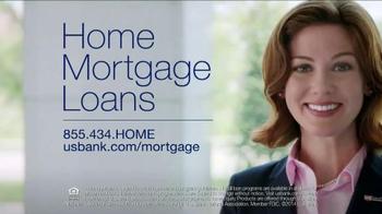 U.S. Bank Home Mortgage Loans TV Spot, 'Home Sweet Home' - Thumbnail 10