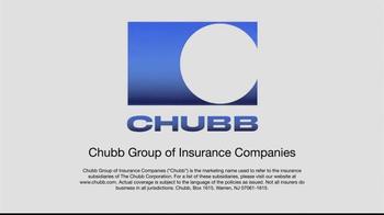 Chubb Group of Insurance Companies TV Spot - Thumbnail 10