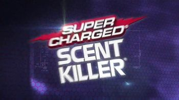 Wildlife Research Center Super Charged Scent Killer TV Spot