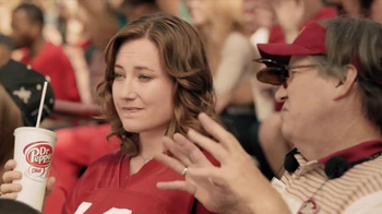 Dr Pepper TV Spot, 'College Football: Meet Larry' - Thumbnail 2
