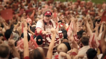 Dr Pepper TV Spot, 'College Football: Meet Larry' - Thumbnail 3