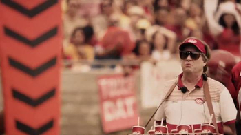 Dr Pepper TV Spot, 'College Football: Meet Larry' - Thumbnail 4