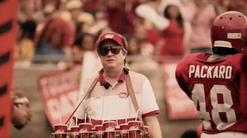 Dr Pepper TV Spot, 'College Football: Meet Larry' - Thumbnail 6