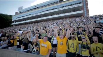 Appalachian State University TV Spot - Thumbnail 8