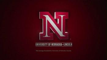 University of Nebraska-Lincoln TV Spot, 'Your Story Matters' - Thumbnail 10