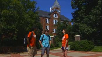 Clemson University TV Spot, 'Fall 2014' - Thumbnail 3