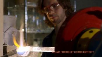 Clemson University TV Spot, 'Fall 2014' - Thumbnail 7