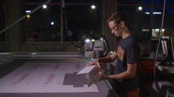 Clemson University TV Spot, 'Fall 2014' - Thumbnail 8