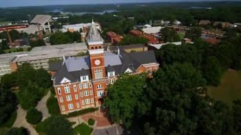 Clemson University TV Spot, 'Fall 2014' - Thumbnail 9