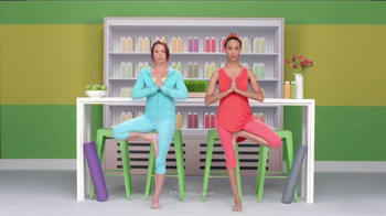 2015 Honda Fit TV Spot, 'Yogis, Carpets, Yachts and Aliens'