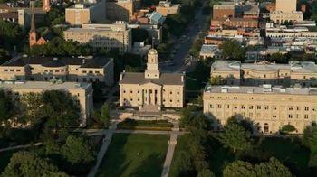 University of Iowa TV Spot, 'Find it at Iowa'