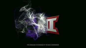 Big 12 Conference TV Spot, '2014 Big 12 Brand' - Thumbnail 2