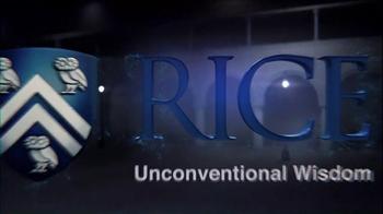 Rice University TV Spot, 'The Forefront of Education' - Thumbnail 10