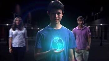 Rice University TV Spot, 'The Forefront of Education' - Thumbnail 9