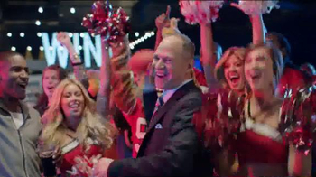 Dave and Buster's TV Spot, 'Best Sports Bar Ever' Featuring Matthew Berry - Thumbnail 3