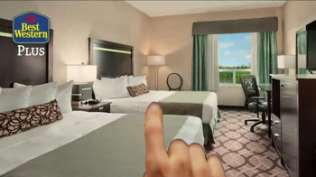 Best Western TV Spot, 'Up to 20% Off and 1000 Rewards Points' - Thumbnail 5
