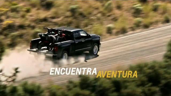 Chevrolet Venta de Labor Day TV Spot, Letra por Kid Rock [Spanish] - Thumbnail 2