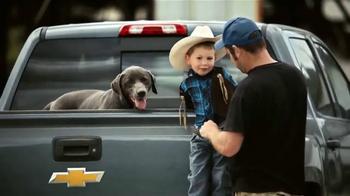 Chevrolet Venta de Labor Day TV Spot, Letra por Kid Rock [Spanish] - Thumbnail 4