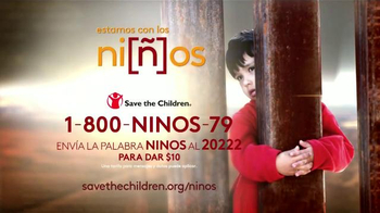 Save The Children TV Spot, 'Univision' [Spanish] - Thumbnail 8