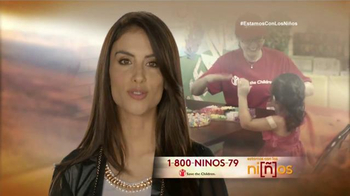 Save The Children TV Spot, 'Univision' [Spanish] - Thumbnail 4