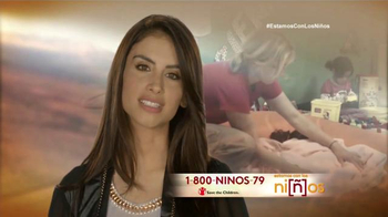 Save The Children TV Spot, 'Univision' [Spanish] - Thumbnail 5