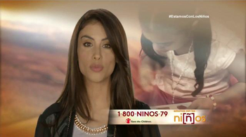 Save The Children TV Spot, 'Univision' [Spanish] - Thumbnail 6