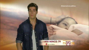 Save The Children TV Spot, 'Univision' [Spanish] - Thumbnail 7