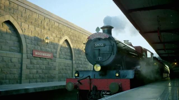 The Wizarding World of Harry Potter TV Spot, 'Lightning: Diagon Alley: Save Up to 30%' - Thumbnail 4