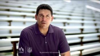USAA TV Spot, 'NFL' - Thumbnail 2