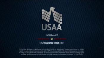 USAA TV Spot, 'NFL' - Thumbnail 9