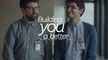 AT&T Network Experts TV Spot, 'Demands' - Thumbnail 6