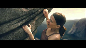 E*TRADE TV Spot, 'Talent Scout: Rock Climbing' Featuring Kevin Spacey - Thumbnail 2