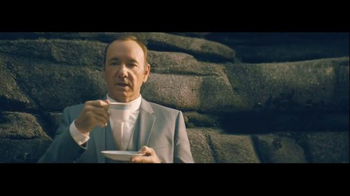E*TRADE TV Spot, 'Talent Scout: Rock Climbing' Featuring Kevin Spacey - Thumbnail 4