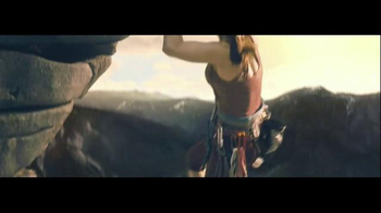 E*TRADE TV Spot, 'Talent Scout: Rock Climbing' Featuring Kevin Spacey - Thumbnail 6
