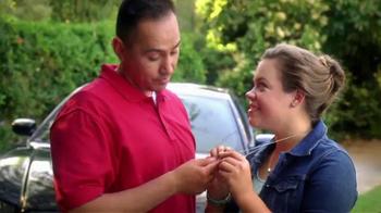 USAA Auto Insurance TV Spot, 'Thank You' - Thumbnail 4
