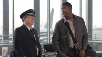 Metamucil Health Bar TV Spot, 'Airport' Featuring Michael Strahan - 1550 commercial airings
