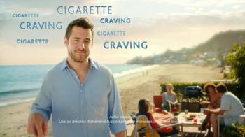 Nicorette Gum Fruit Chill TV Spot, 'Intense Craving Relief' - Thumbnail 3