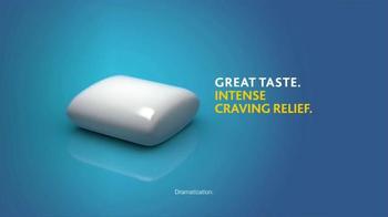Nicorette Gum Fruit Chill TV Spot, 'Intense Craving Relief' - Thumbnail 7
