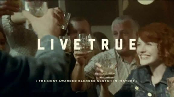 Dewar's TV Spot, 'Live True' - Thumbnail 8